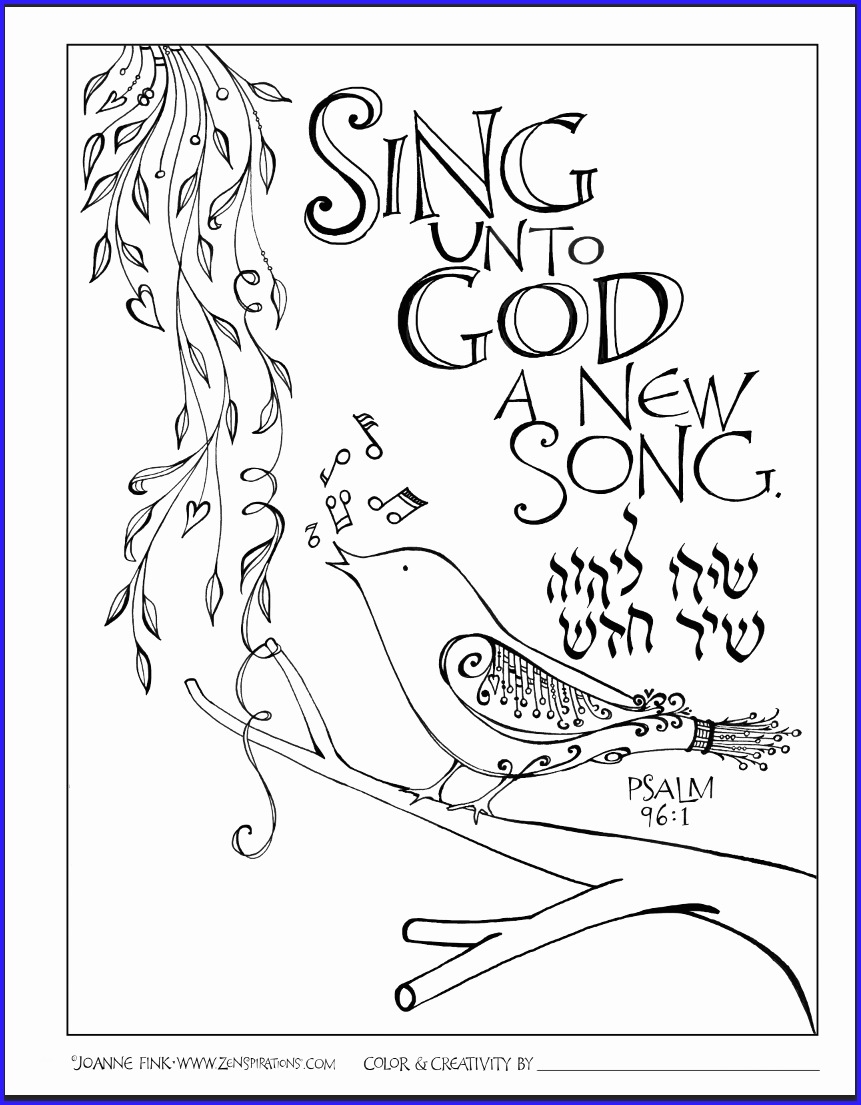 psalm 119 105 coloring pages Collection-Psalms In Color Coloring Book Admirable Psalm 119 105 Page Coloring Pages 15-j
