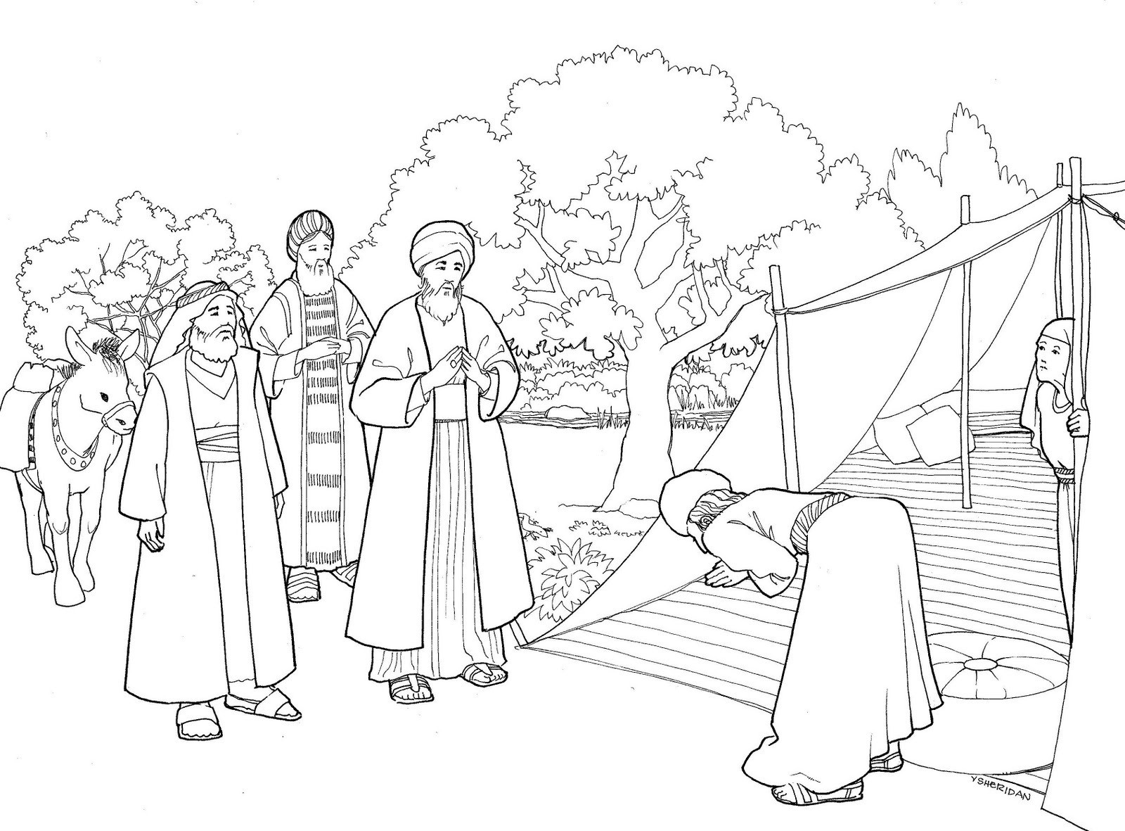 psalm 119 105 coloring pages Collection-Scripture Coloring Books for Adults Fresh New Bible Coloring Pages for Adults Coloring Pages Scripture 2-l