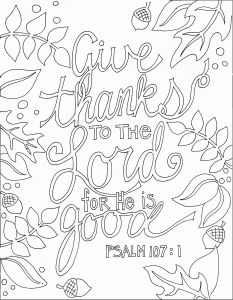 Psalm 23 Printable Coloring Pages - Printable Coloring Bible Pages for Kids Luxury Free Printable Bible Coloring Pages with Scriptures New Free Of Printable Coloring Bible Pages for Kids 19o