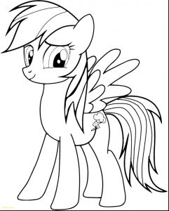 Rainbow Rock Coloring Pages - Rarity Coloring Pages Fresh Rainbow Dash Coloring Page High Definition Coloring 11a