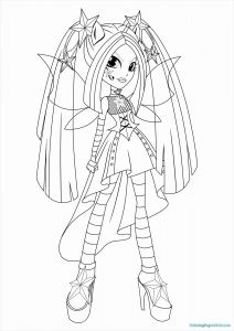 Rainbow Rock Coloring Pages - 0d – Fun Time Rainbow Rocks Coloring Pages Equestria Girls Coloring Pages Best Coloring Pages My Little Pony 8p