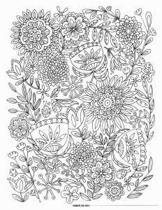 Realistic Fox Coloring Pages - Animal Coloring Page 15 Free Animal Coloring Pages 10a