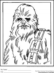 Restaurant Coloring Pages - Star Wars Coloring Pages Will Want for Restaurant Activity Kit 10r