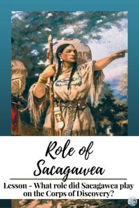 Sacagawea Coloring Pages - Sacagawea S Roles This American History Lesson Allows Students to Explore the Role Of Sacagawea In the Corps Of Discovery Expedition 14e