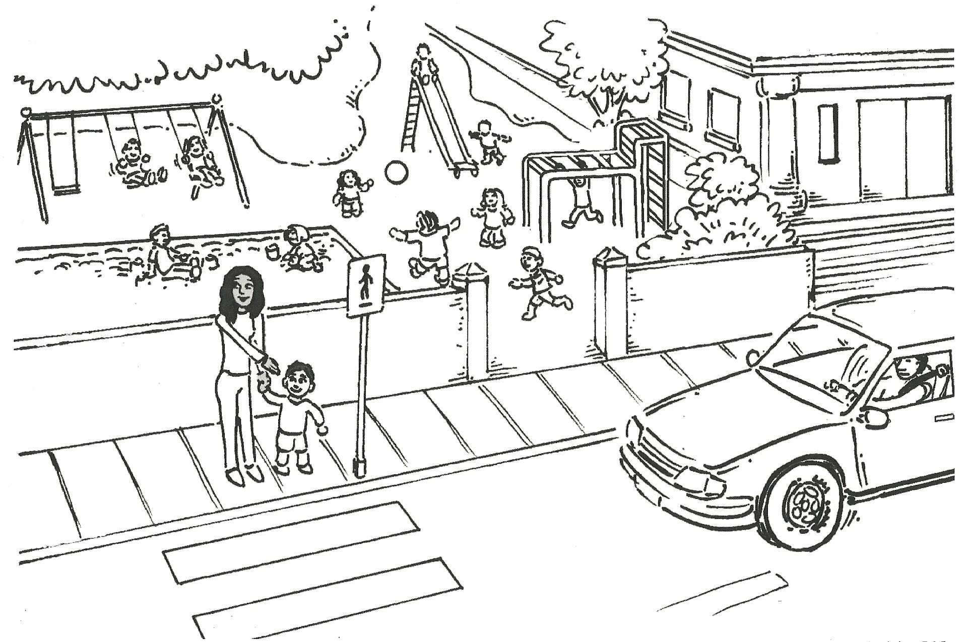 safety signs coloring pages Collection-Road Safety Coloring Pages Road Sign Coloring Awesome Road Safety Coloring Pages 1-m