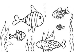 Saltwater Fish Coloring Pages - Proven Fish Coloring Sheets Pages Fishes Sheet to Download 420 with Printable Fish Coloring Pages 9r