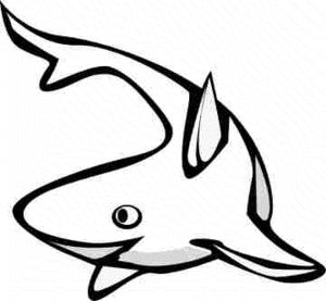 Saltwater Fish Coloring Pages - Fish for Kids Copy Print Download Cute and Educative Coloring Pages 10q