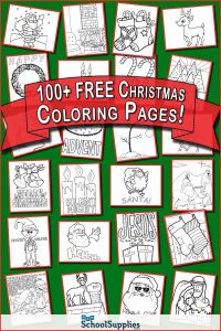 Santa Claus Coloring Pages - Santa Claus and Christmas Tree Coloring Pages Santa Claus with Christmas Tree Coloring Pages 16n