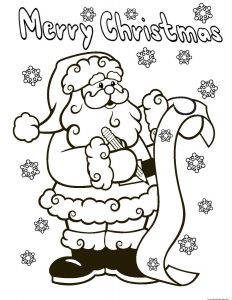 Santa Claus Coloring Pages - Santa Claus Coloring Pages Santa Claus Coloring Pages Luxury Coloring Book and Pages 41 4g