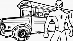 School Bus Coloring Pages Printable - Bus Coloring Pages Unique Coloring Sheet School Bus Gallery 18o