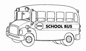 School Bus Coloring Pages Printable - School Bus Coloring Page Best School Bus Coloring Pages Printable Awesome Tayo the Little Bus 19p