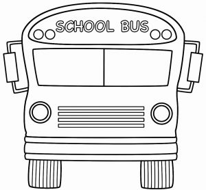 School Bus Coloring Pages Printable - School Bus Coloring Page Lovely Back to School Coloring Pages Best Coloring Pages for Kids 8p