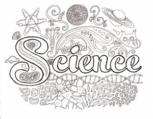Science Coloring Pages for Middle School - Coloring Pages Middle School Vitlt within 17b