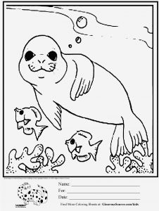 Sea Animal Coloring Pages Printable Free - New Animals Coloring Pages Africa New Farm Animals Coloring Pages Fresh Farm Animal Coloring Pages Unique 12q