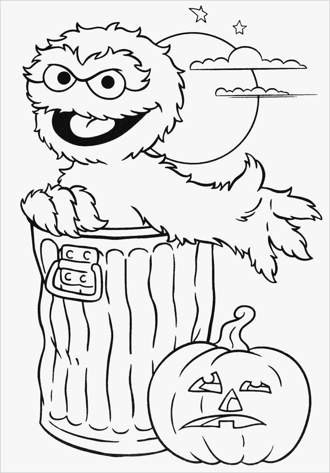 sesame street printable coloring pages Collection-Download · Cookie Monster Tubing Coloring Pages 2-s