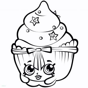 Shopkins Coloring Pages - Coloring Pages for Girls Shopkins Printouts to Color Best Printable Shopkins Coloring Pages Season 4 11d