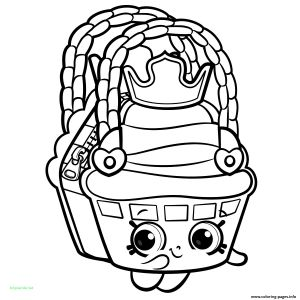 Shopkins Coloring Pages - Coloring Pages for Girls Shopkins Printable Faces to Color Awesome Cute Coloring Pages for Girls 7 1p