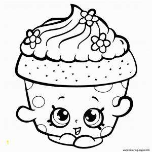 Shopkins Coloring Pages - Shopkins Coloring Pages Pdf Unique Shopkins Coloring Pages Easy Coloring Pages Downloadshopkins 10n