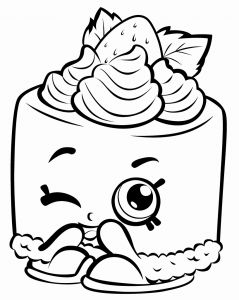 Shopkins Crayola Coloring Pages - Shopkins Coloring Pages 13o Cool Coloring Pages Lovely Coloring Pages Printable Elegant Pin by Coloringsworld Shopkins 7b