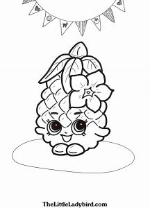 Shopkins Crayola Coloring Pages - Unique Shopkins Coloring Pages Season 2 Collection Printable 9h