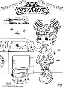 Shopkins Crayola Coloring Pages - Cute Girl Coloring Page Unique Awesome Coloring Pages for Girls Shopkins Printouts to Color 20k