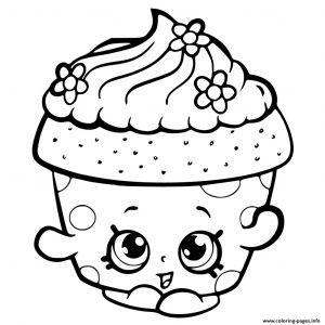 Shopkins Crayola Coloring Pages - Shopkins Coloring S Strawberry Kiss Download 10 Endearing Enchanting Shopkins Coloring S Sheets 5b
