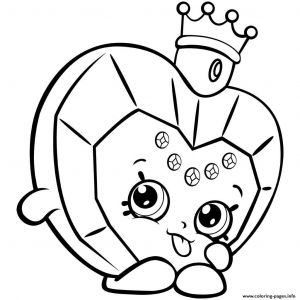 Shopkins Printable Coloring Pages - Free Shopkins Coloring Pages New New Shopkins Coloring Pages Free Printable Book Remarkable Sheets Free 20q