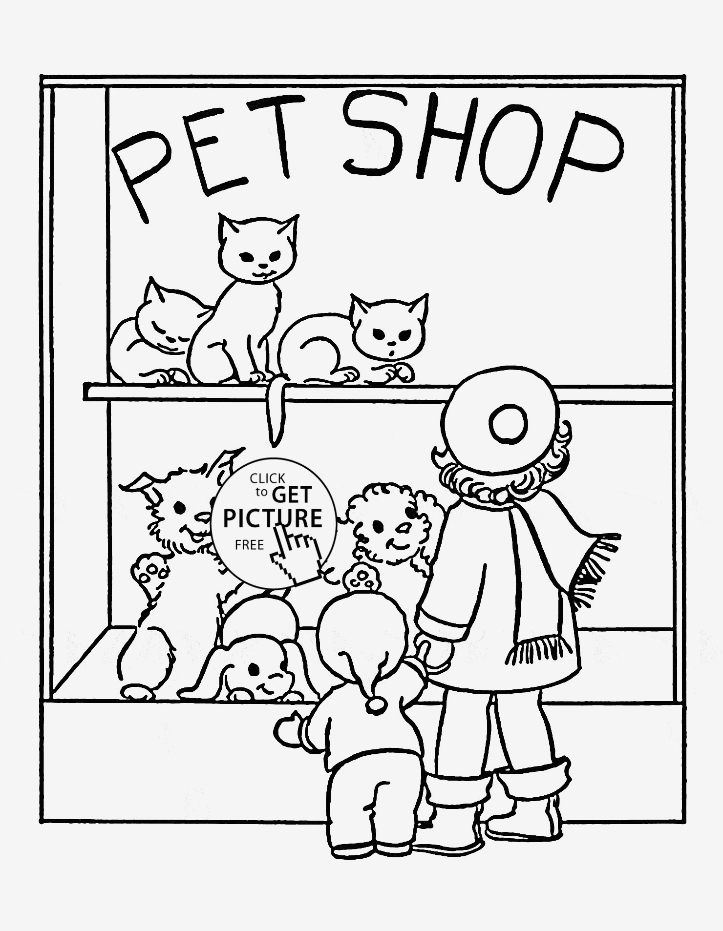 shopping coloring pages Download-Pretty Coloring Pages Amazing Advantages Cute Dog Coloring Pages Elegant Cute Coloring Pages Fresh to 5-p