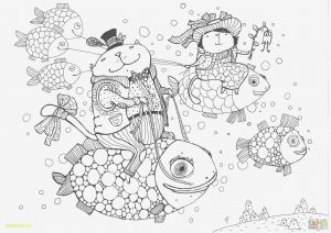 Snoopy Christmas Coloring Pages - Weihnachts Ausmalbilder Spannende Coloring Bilder Christmas Coloring Pages Lights 5n