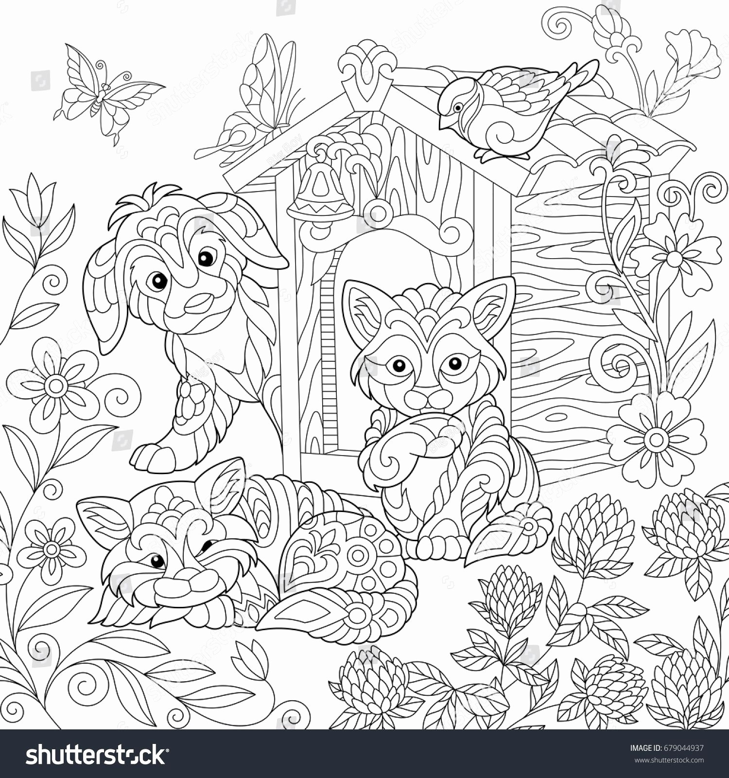 30 Sparky The Fire Dog Coloring Pages Gallery Coloring Sheets