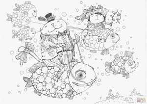 Spirit Coloring Pages - Preschool Coloring Sheets Picture Christmas Printable Coloring Pages for Preschoolers New 8g