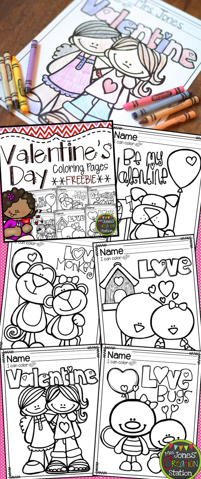starfall coloring pages Download-Valentine s Day Coloring Pages FREEBIE 20-j