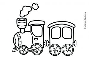 Steam Train Coloring Pages - Train Coloring Pages to Print Train Coloring Pages Printable Free Inspirational Terrific Train Car 9i