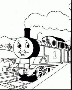 Steam Train Coloring Pages - Free Thomas the Train Coloring Pages Coloring Pages Thomas the Train Best Thomas the Tank Engine 13l