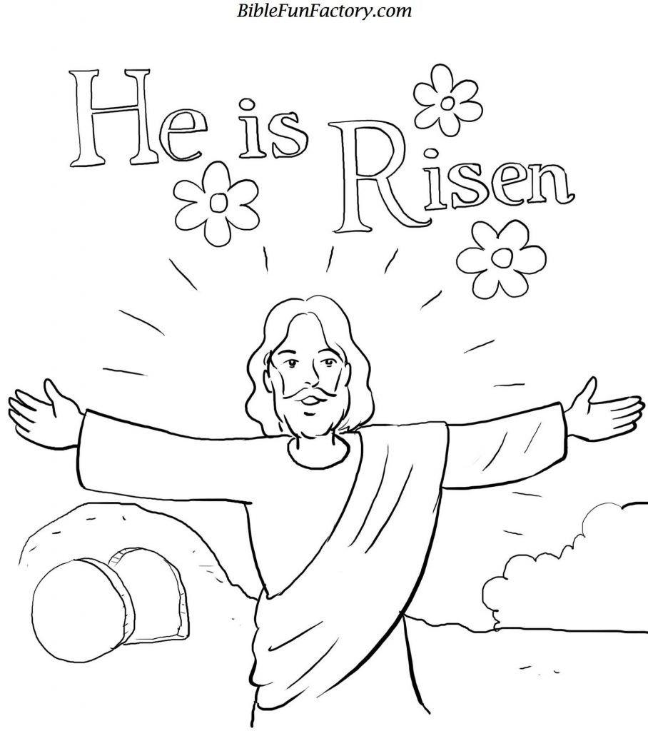 sunday school coloring pages easter Download-Free Sunday School Coloring Pages for Easter Luxury Resurrection Coloring Pages 16 Elegant Free Sunday 16-h