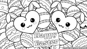 Sunday School Easter Coloring Pages Free - Minion Easter Coloring Pages Printable Coloring Sheets for Easter Fresh Easter Coloring Pages for 6r