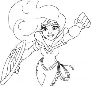 Super Hero Printable Coloring Pages - Published February 27 2018 at 1600 — 1515 In Superheroes Easy to Draw Superheroes Easy to Draw Superhero Printable Coloring Pages 6g