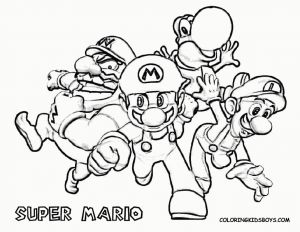 Super Smash Bros Coloring Pages - Elegant 41 Mario Kart 7 Coloring Pages Pin Mario Kart 7 Coloring Frisch Ausmalbilder Mario Bros 10e