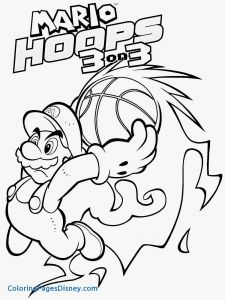 Super Smash Bros Coloring Pages - Mario Mushroom Coloring Page Coloring Pages Mario Characters Lovely 18 New Super Mario 8m