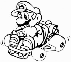 Super Smash Bros Coloring Pages - Super Mario Brothers Coloring Pages 16l