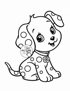 Tanzania Coloring Pages - Farm Animals Coloring Page Unique Animal Coloring Pages for Kids New Cartoon Puppy Coloring Page for 9o