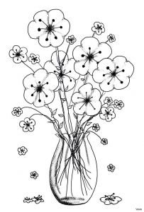 Tanzania Coloring Pages - January 5 2018 Kids Flower Coloring Pages 2s