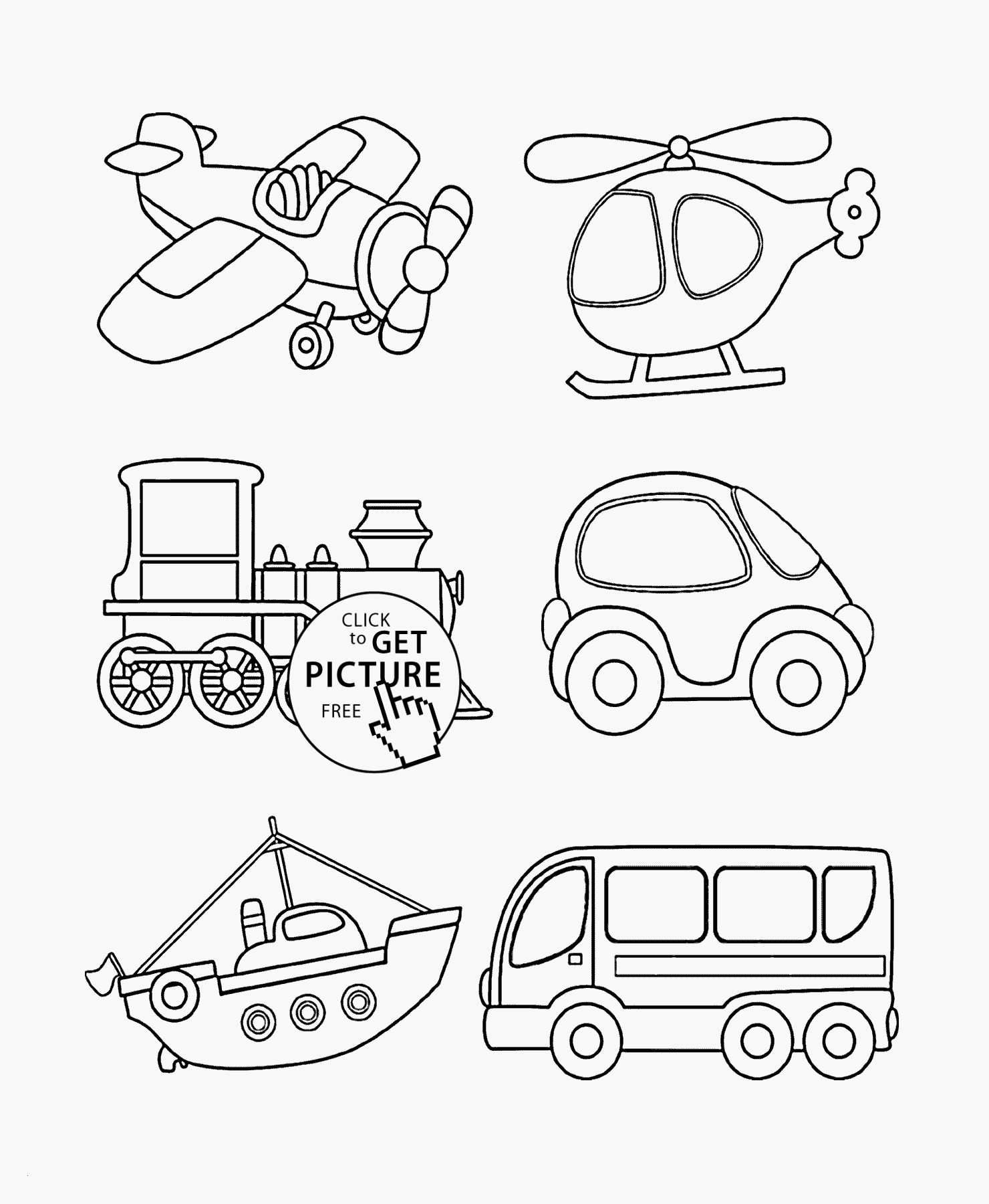 tayo coloring pages - photo#33