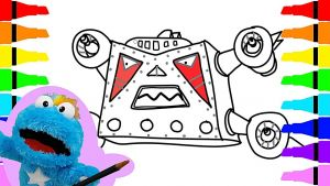Tayo the Little Bus Coloring Pages - Learncolors Alphabet Learnalphabet 16c