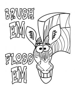 Teeth Coloring Pages - Marvellous Design Dentist Coloring Pages Free Dental for Kids tooth Downloads Full 1700x1966 Thumbnail 150x150 16b
