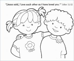 Temptation Of Jesus Coloring Pages for Kids - Free Printable Bible Coloring Pages Spanish Luxury Christian Coloring Pages Copy Amelia – Free Printables 8h
