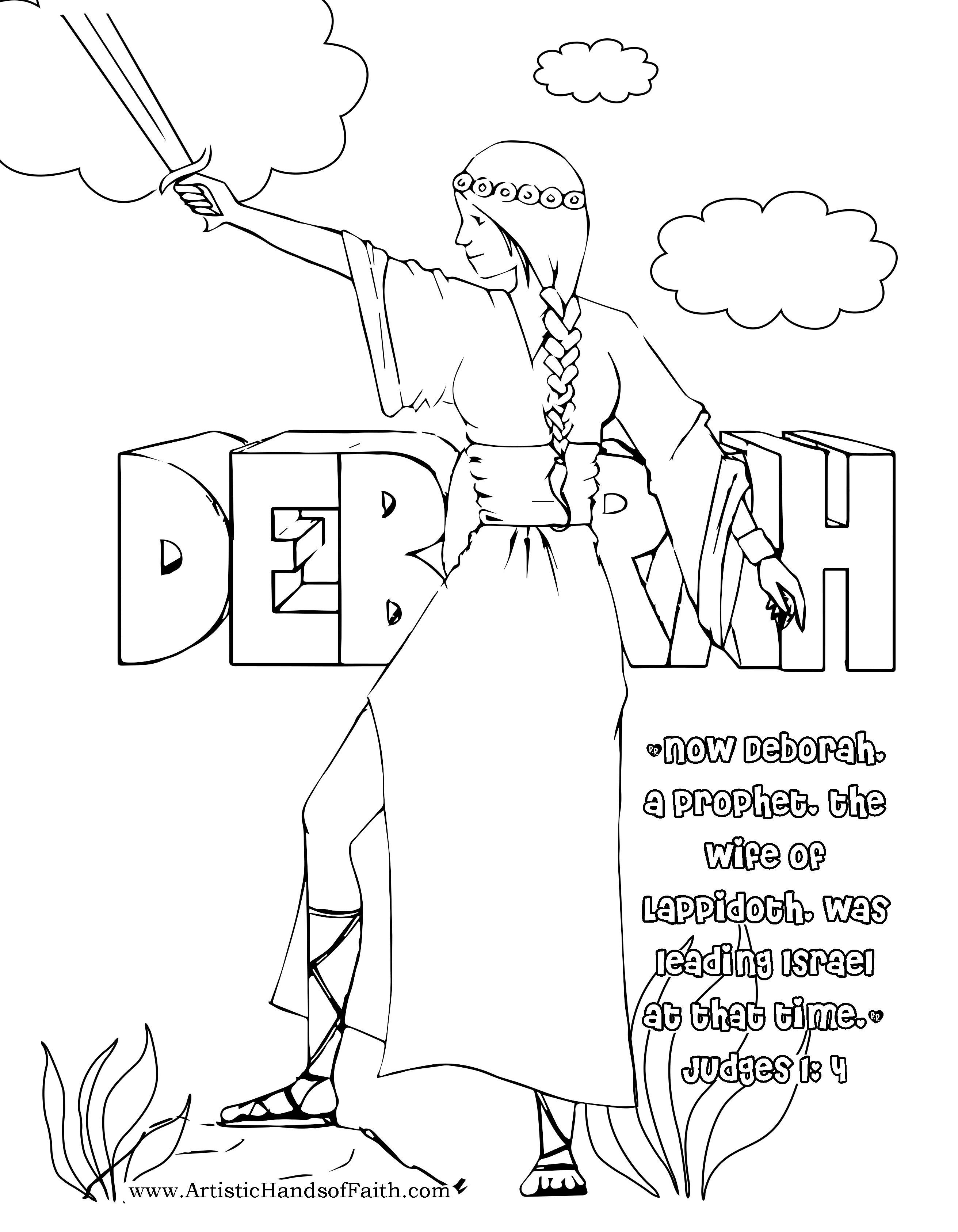 temptation of jesus coloring pages for kids Download-Starfish Coloring Pages Joseph and His Coat Many Colors Coloring Page 2-q