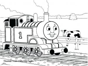 Thomas Coloring Pages - Fresh Train Coloring Pages Printable Cool Coloring Pages 19c