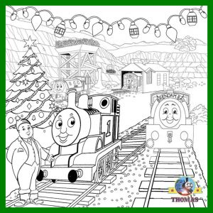 Thomas Coloring Pages - 20 Elegant Thomas the Train Coloring Pages for Kids 20m