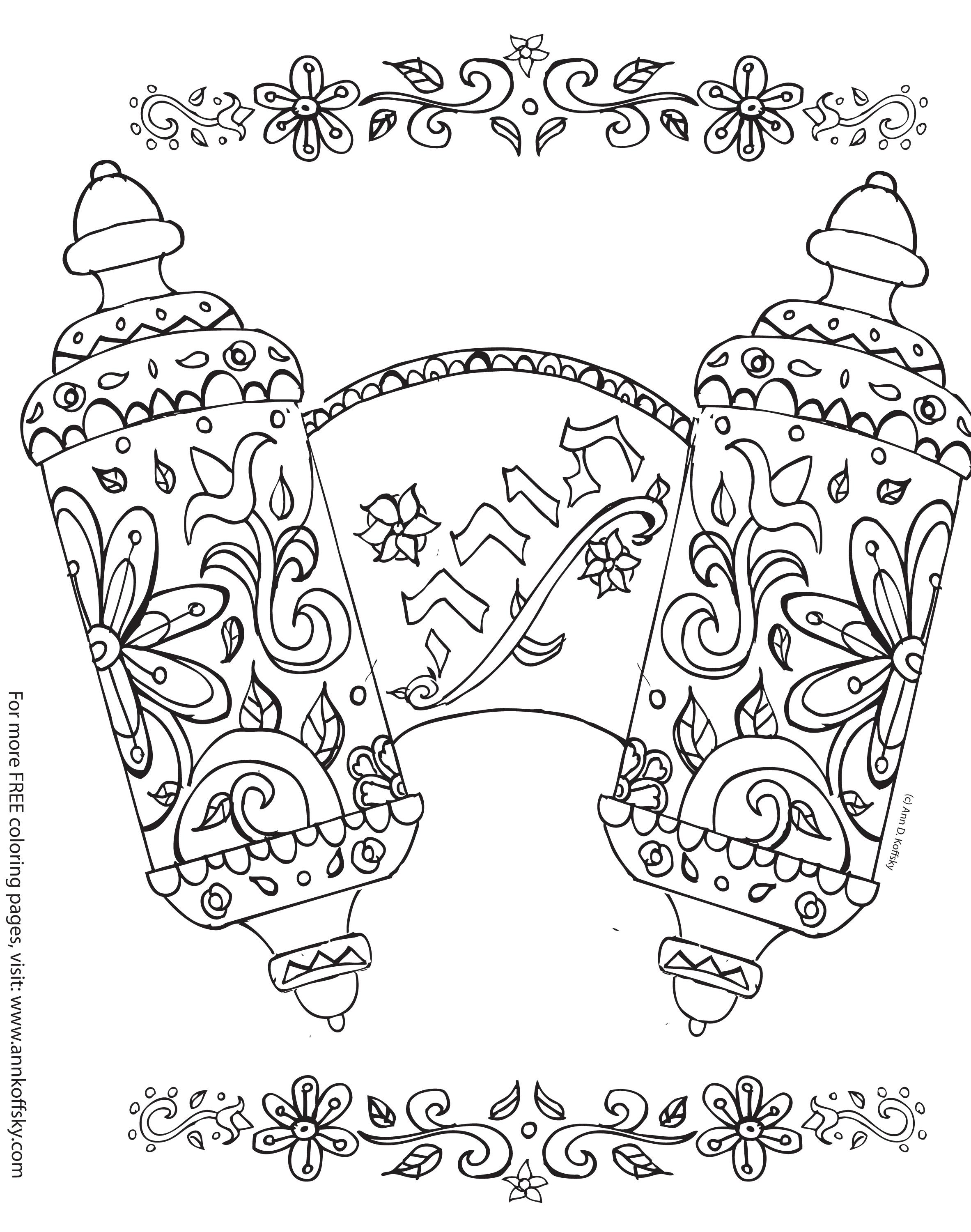 torah tots coloring pages Download-Torah Tots Shavuot Coloring Pages or click here to it as a pdf 11-f